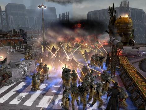 Dawn of War II: Retribution