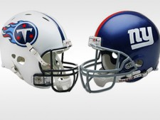 Giants and Titans
