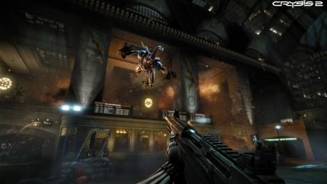 Crysis 2 Enemies