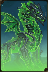 Spectral Dragons
