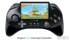 Concept Controller