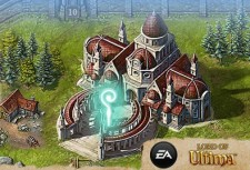 Lord of Ultima Palace