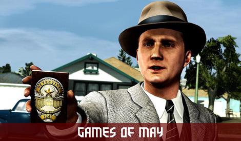 Games of May