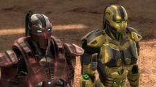Mortal Kombat Cyberninjas