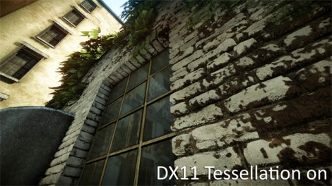 Crysis 2 DX11 Tessellation 2
