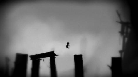 Limbo Jump