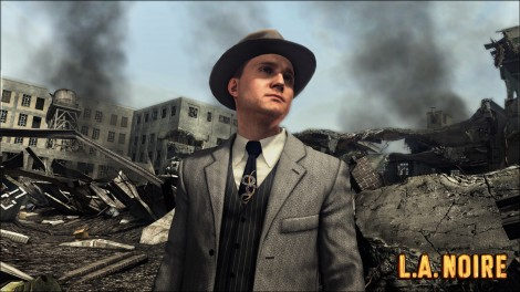 L.A Noire Hero