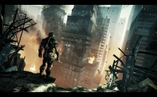 Crysis 2 Alcatraz