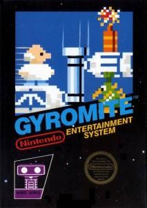 Gryomite