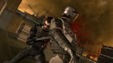 Deus Ex Blades