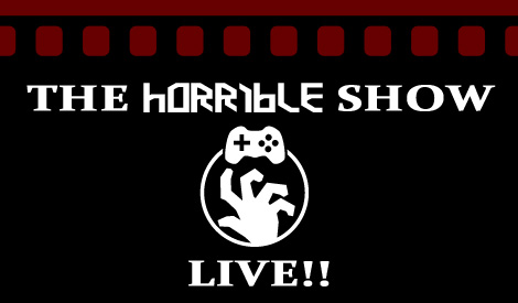 The Horrible Show Live