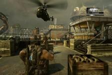 Gears of War 3 Boat