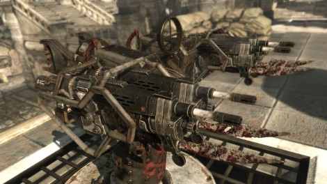 Gears 3 Horde