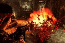 The Haunted: Hells Reach Gore