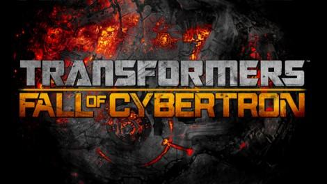 Fall of Cyberton