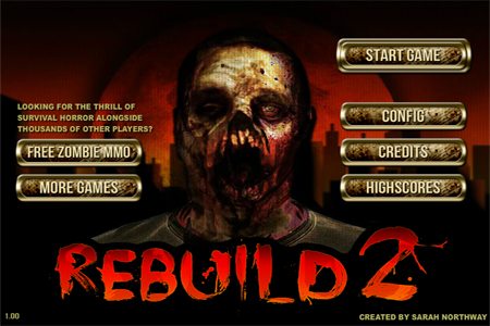 Rebuild 2