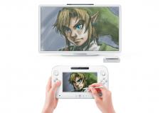 Wii U Concept