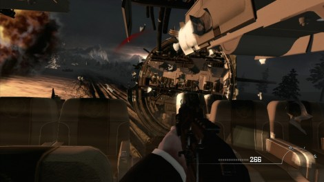 Modern Warfare 3 - Turbulence