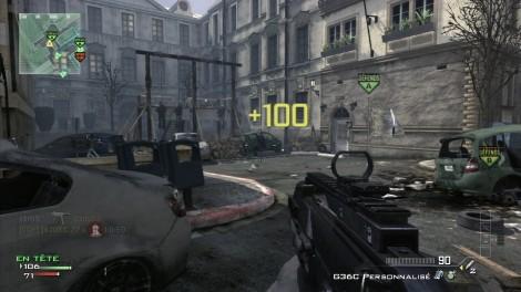 Modern Warfare 3 Multiplayer