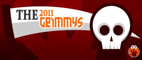 2011 Grimmys