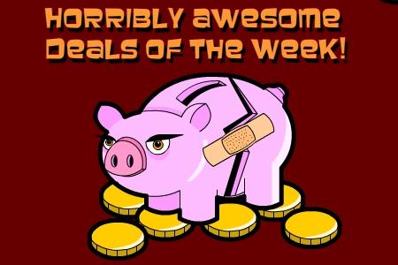 Horrible Pig