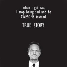 Bunch of whiners tackled by NPH, America's Greatest Living Actor.