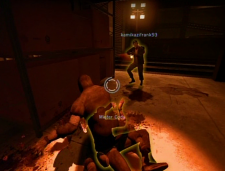 Left 4 Dead Multiplayer
