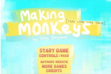 Making Monkeys