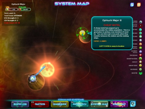 Space Pirates and Zombies, SPAZ, Indie