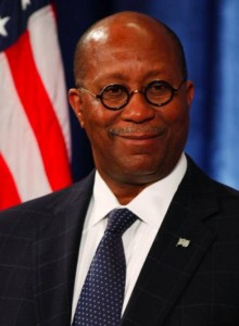 Ron Kirk, US Trade Representative