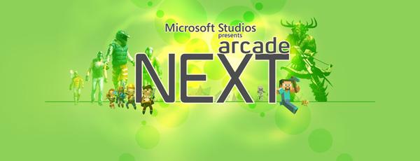 Arcade Next