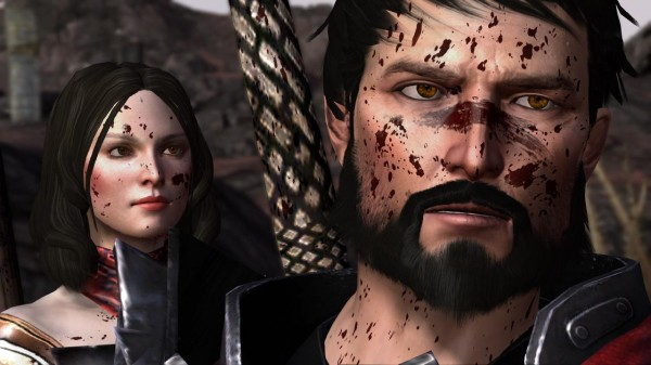 Bioware Ends Support for Dragon Age II | Horrible Night