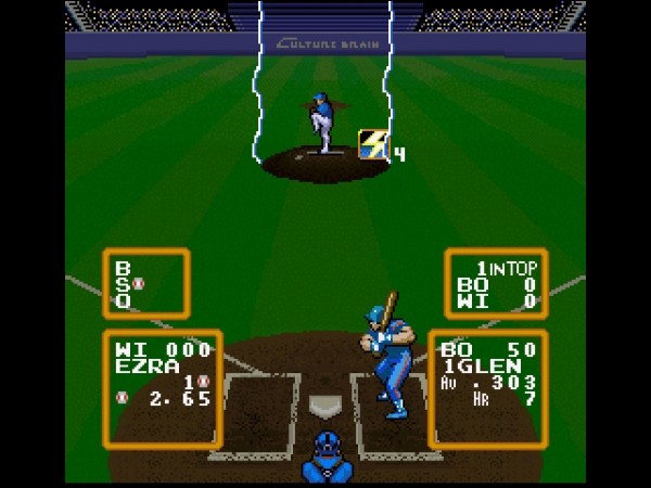 Super Baseball Simulator 1,000