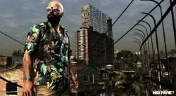 Max Payne 3 Music