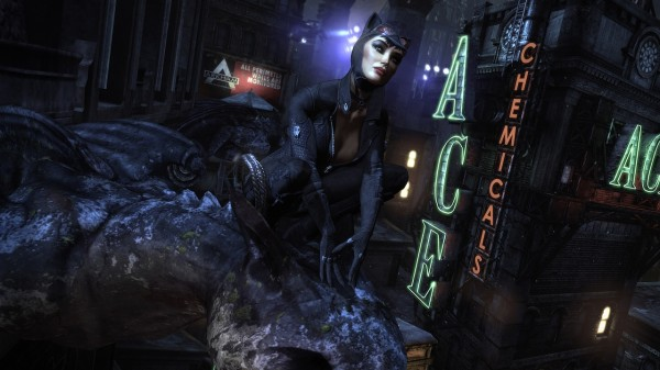 Game Industry Needs Focus | Batman: Arkham City | Horrible Night