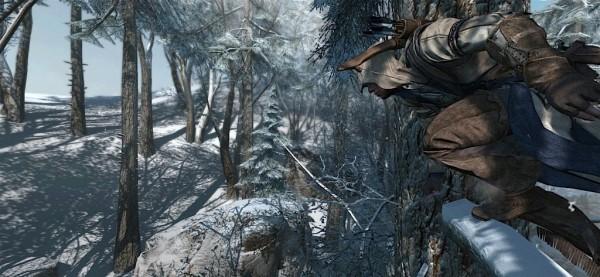 Ubisoft Sued | Assassin's Creed III | Horrible Night