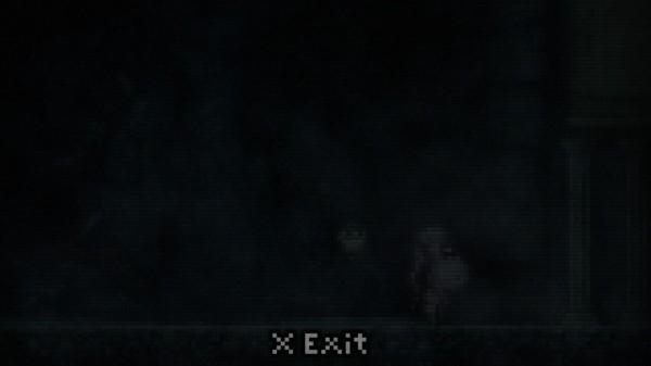 Lone Survivor Exit
