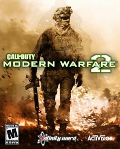 Call of Duty: Modern Warfare 2 | Degenerative Gaming | Horrible Night