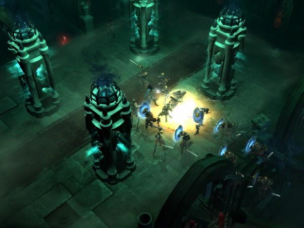 Diablo III | Degenerative Gaming | Horrible Night