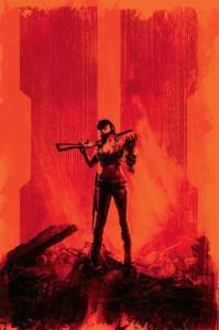 Call of Duty: Black Ops II | Zombies | Horrible Night