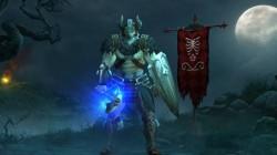 Diablo III Gear