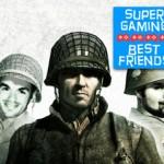 Super Gaming Best Friends