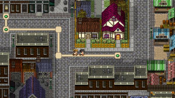 Rain-Slick 3 map
