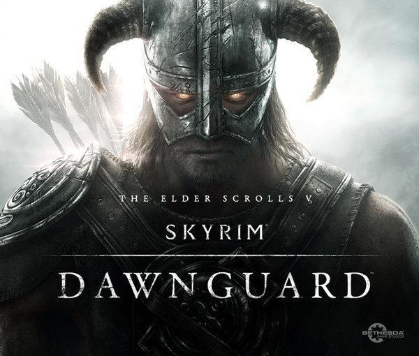 The Elder Scrolls V: Skyrim Dawnguard DLC