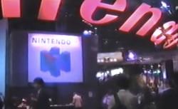 N64 Debut