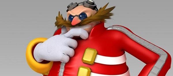 Dr. Robotnik | Sonic Franchise | Horrible Night