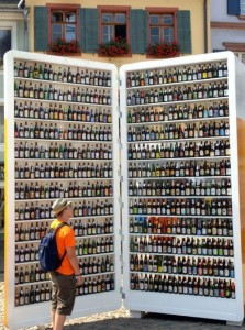 Giant beer fridge of goodness +8