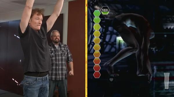 Conan Clueless Gamer