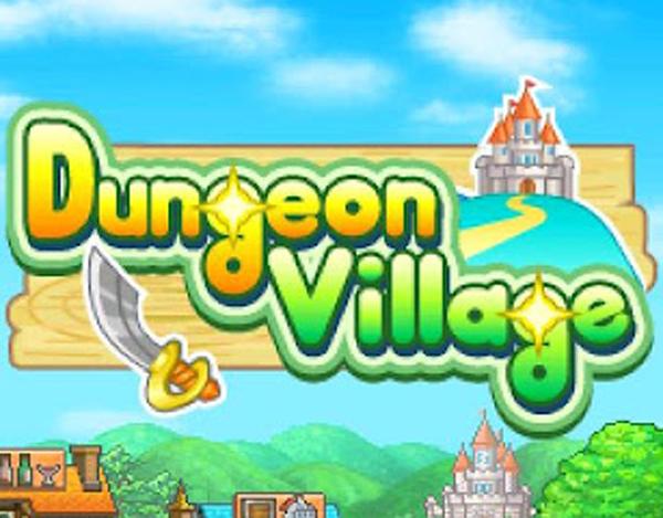 Dungeon Vilage