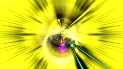 Dyad reachs true enlightenment